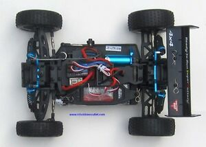 New RC Buggy / Car 1/16 Scale Brushless Electric LIPO 4WD Kitchener / Waterloo Kitchener Area image 5