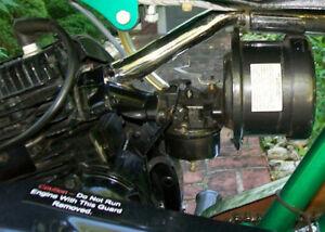 WANTED; Tecumseh Rupp HS50 slant intake manifold