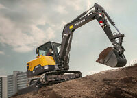 Looking for contractors with Mini Excavators!!