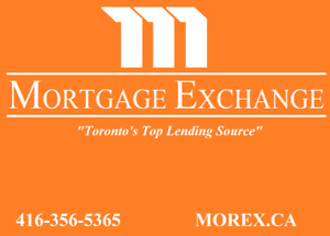 Private Mortgage Loans - 100% Approval **1st, 2nd, 3rd**
