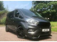 Ford Transit Custom 2.0 TDCI Limited DCIV Auto 130ps