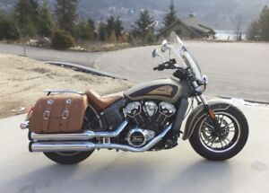 Indian Scout Icon 2018