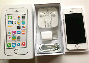 Factory Unlocked Apple iPhone 5S 16GB. Like NEW 10/10 Condition