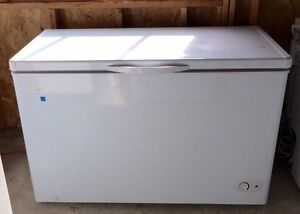 9QF, Freezer for sale under a year old