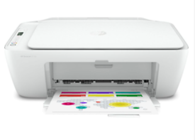 HP DeskJet 2710 All-in-One Wireless Inkjet Printer