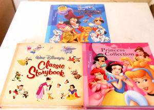Disney Story Books Lots : Assorted Lots