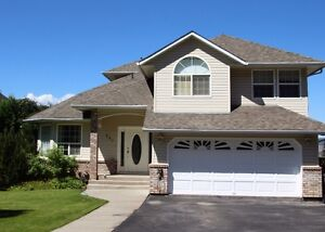 2785 Square Foot Bright Well Maintained Move In Ready Home