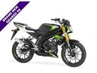 2017 17 RIEJU RS3 50CC LC NAKED BRAND NEW! GREEN, ORANGE OR BLACK