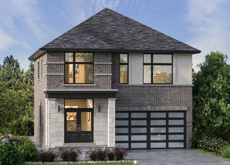 Real Estate Windsor Ontario New Homes