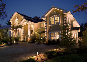 Low Voltage Lighting & Landscaping Services - BBB Accredited