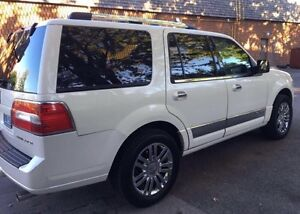 2007 Lincoln Navigator. absolutely mint condition