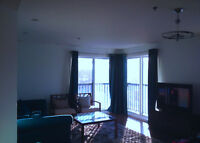 SPACIOUS 2 BEDROOM CONDO: ST-HENRI/SUD-OUEST - AVAILABLE NOW!