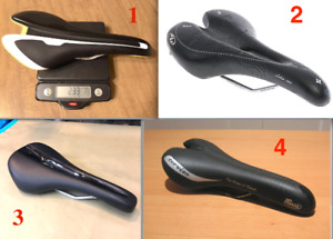 Bike Seat Saddles ( Brand New )