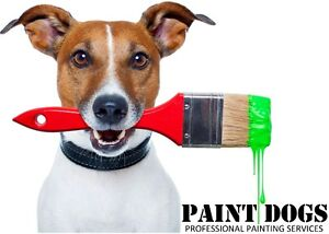 PAINTING CAN CHANGE YOUR WIFE FOR THE BETTER ;) Oakville / Halton Region Toronto (GTA) image 7