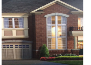 BRAND NEW CORNER TOWN HOUSE IN VAUGHAN