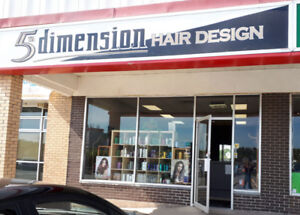 Hairstylists, Barbers Wanted : Signing Bonus!