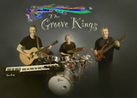 The Groove Kings - great dance and party band