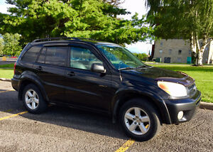 Toyota RAV4 Plus 2005 AWD