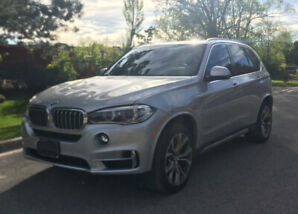BMW X5 40e 2018 Lease Takeover - RECEIVE $4000
