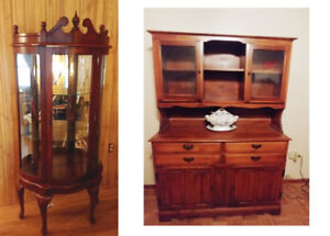 Map cabinets buy sell items from clothing to furniture and china cabinet display cabinet or hutch buffet cabinet malvernweather Choice Image