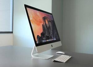 Apple iMac 27 Slim comme neuf !