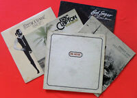 5 Disques / LPs