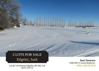 Lot 41, 2nd Ave - Edgeley SK