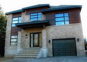 Maisons unifamiliales neuves Saguenay Saguenay-Lac-Saint-Jean image 2