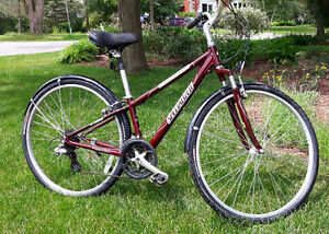 Great bike, excellent condition
