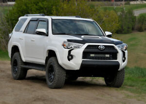 2016  TRAIL EDITION Toyota 4Runner