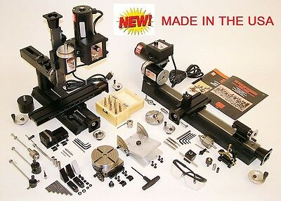 Sherline Lathe | Owner's Guide to Business and Industrial