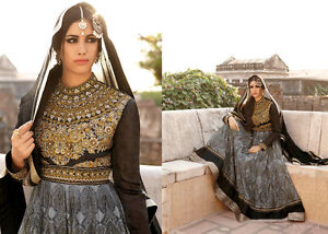 Special! Long Indian Anarkalis for women - Indian clothing Cambridge Kitchener Area image 6