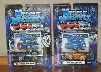 Pickup Truck Diecast Models , New