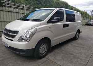 2011 Hyundai iLoad Van/Minivan **12 MONTH WARRANTY** Derrimut Brimbank Area Preview