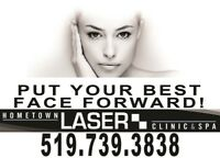 Acne  and Scar Repair and Brown Spot Removal.Starting at $69