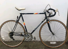 """Peugeot Tour-10 - Vintage Road Bike. 61cm 24"""" Frame Size. Working"""