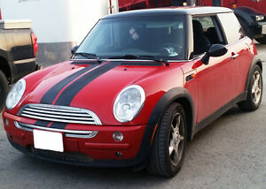 2002 MINI Mini Cooper Coupe (2 door)