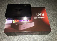 Mag 254 / 255 IPTV BOX - Brand New - CHEAP