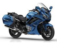 NEW 2018 Yamaha FJR 1300 AE **Available at 8.9% HP or PCP**