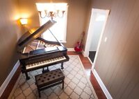 Piano Lessons for all Ages   Homedale area
