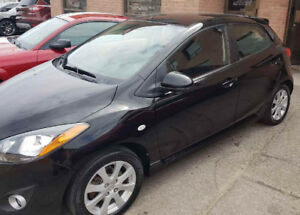 2012 Mazda Mazda2 GS Sedan -- Looking for Good Home