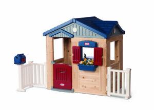 Maison d'enfant Little Tikes