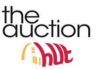 THE AUCTION HUT, WE SELL YOUR ITEMS FOR YOU