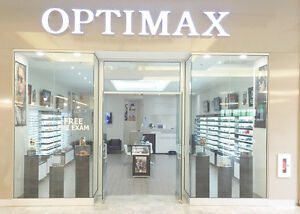 FREE EYE EXAM - Tuesday, January 31st with Rx Glasses Purchase