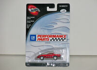 Hot Wheels GM Performance Parts '84 Corvette 1:64 Diecast