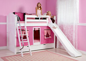 FALL SALE UP TO 40% OFF_KIDS BUNK&LOFT BEDS_SHIPPING CANADA WIDE Stratford Kitchener Area image 1