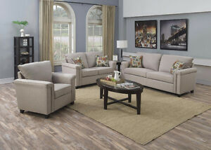 BRAND NEW SOFA AND LOVE SEAT FOR ONLY $998