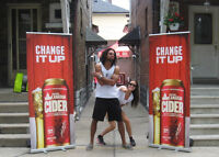 Jump Start Your Corporate Event With Brand Ambassadors
