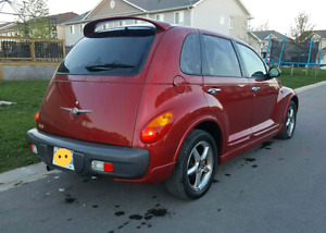 2004 PT Cruiser LOW KMS 118,000km Etested - Fully Loaded with AC