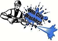 Power Washing! Call us today!